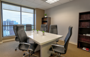 Affordable Virtual Office