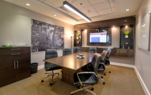 Miami Executive Offices