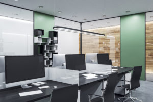Affordable Office Spaces