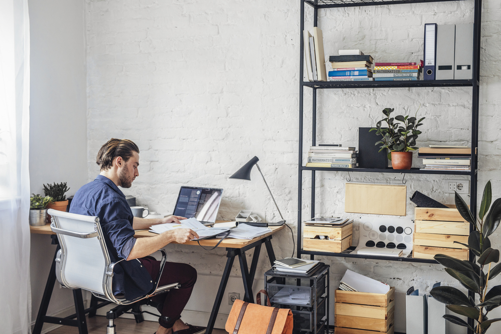 5 Ways To Improve Your Remote Work Experience